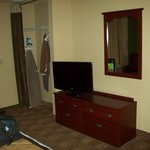 Extended Stay America - San Ramon - Bishop Ranch - West resmi