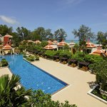 Photo de Moevenpick Resort Bangtao Beach Phuket
