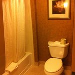 Foto di Homewood Suites by Hilton Austin / Round Rock