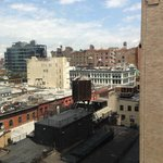 Photo de Holiday Inn SoHo New York