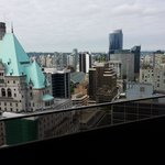 Photo de Hyatt Regency Vancouver