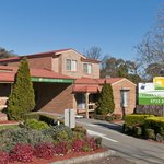 Photo de Yarra Valley Motel