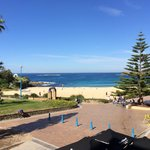 AeA The Coogee View resmi