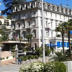 Hotel Splendide Royal Foto