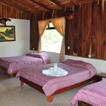 Photo de Monteverde Villa Lodge