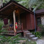 Railay Garden View Resort resmi