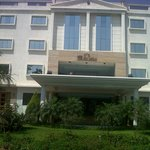 Photo de The Sai Leela Hotel