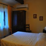 Φωτογραφία: Country House Torreburchio