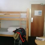 Lochranza Youth Hostel resmi