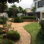 Foto di Mossel Bay Backpackers