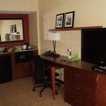 Foto van Courtyard by Marriott Detroit Troy