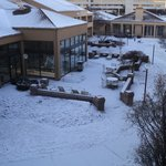 Photo de Courtyard by Marriott Detroit Troy