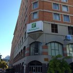 Holiday Inn Darling Harbour resmi