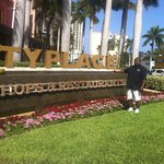 Bilde fra Marriott West Palm Beach