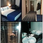 Foto Holiday Inn Express London Str