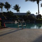 Foto van BEST WESTERN Key Ambassador Resort Inn