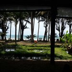 Photo de Chumphon Cabana Resort & Diving Center/Hotel