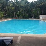 Foto van Chumphon Cabana Resort & Diving Center/Hotel