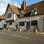 Foto de The Dog Inn at Wingham
