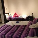 Great room, great value, great location