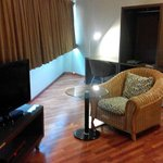 Riverside Boutique Guesthouse resmi