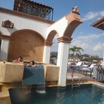 Photo of Hotel Boutique Pueblo Lindo