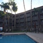 صورة فوتوغرافية لـ ‪BEST WESTERN PLUS Scottsdale Thunderbird Suites‬