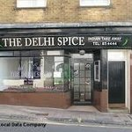 Delhi Spice Indian Takeaway