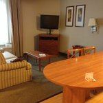 Candlewood Suites Houston Medical Center照片