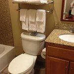 Foto van Candlewood Suites Houston Medical Center