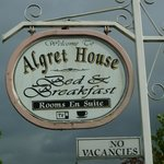 Algret House Bed and Breakfast resmi