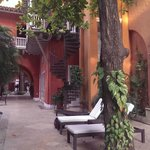 Casa Pestagua Hotel Boutique, Spa照片