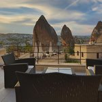 Photo de Vezir Cave Suites