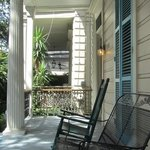 Foto di Fairchild House Bed and Breakfast