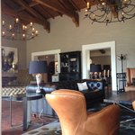 Bilde fra The Inn at Rancho Santa Fe
