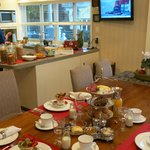 Eden Park Bed & Breakfast resmi