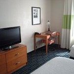 Fairfield Inn & Suites Kansas City Overland Parkの写真