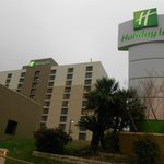 Foto de Holiday Inn San Antonio International Airport