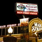 صورة فوتوغرافية لـ ‪Main Street Station Hotel & Casino‬