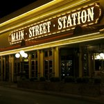 Foto Main Street Station Hotel & Casino