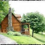 Lazee Daze Log Cabin Resort