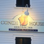 Foto The Conch House Heritage Inn