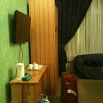 Beersbridge Lodge Guesthouseの写真