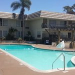 Foto de Comfort Inn Hotel Circle SeaWorld Area