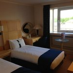 Φωτογραφία: Holiday Inn Bolton Centre