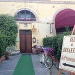 Bed and Breakfast San Francesco resmi