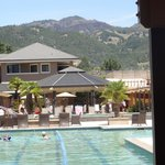 Calistoga Spa Hot Springs照片