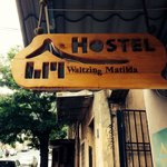 Waltzing Matilda City Hostel照片