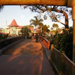 Foto di Disney's Caribbean Beach Resort