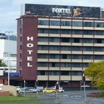 Fountainside Hotel Foto